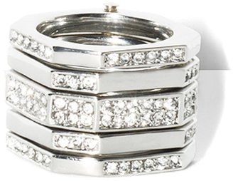 Vince Camuto Stacking Rings