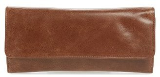 Hobo Women's 'Sadie' Leather Wallet - Brown