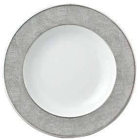 Bernardaud Sauvage Rim Soup Bowl