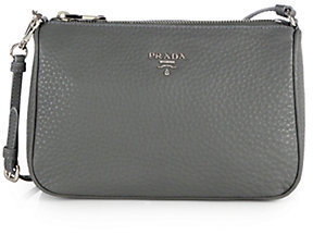 Prada Daino Mini Hobo Bag