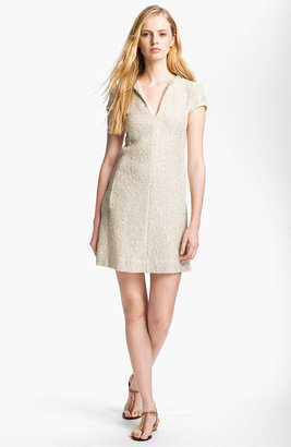 L'Agence Boucle Shift Dress