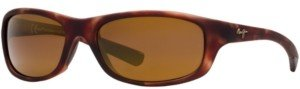 Maui Jim Polarized Kipahulu Polarized Sunglasses, 279