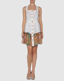 Tarmanuda Short dresses