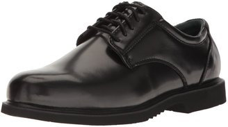 Thorogood Men's 834-6041 Plain Toe Leather Oxford