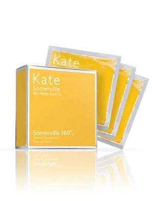 Kate Somerville Somerville 360° Tanning Towelettes, 16 count