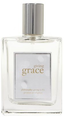 philosophy 'giving Grace' Fragrance Spray (Limited Edition)