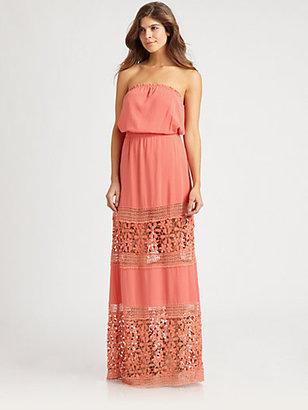 6 Shore Road Charlotte Maxi Dress