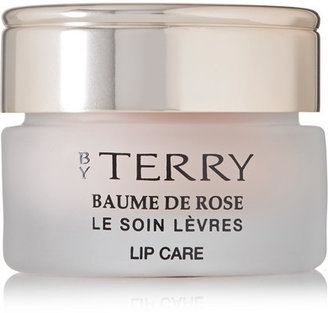 By Terry - Baume De Rose Lip And Nail Balm, 10g - Clear