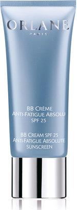 Orlane BB Cream SPF 25 Anti-Fatigue Absolute Sunscreen