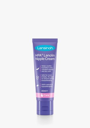 Lansinoh HPA Lanolin Cream, 40ml