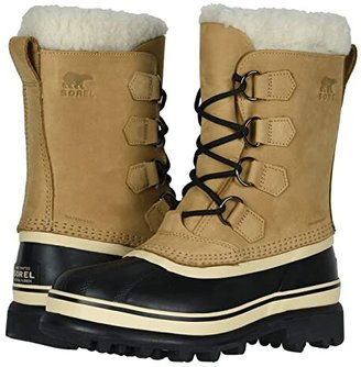 Sorel Caribou (Buff) Women's Cold Weather Boots