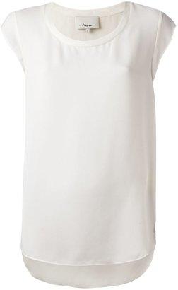 3.1 Phillip Lim loose fit t-shirt