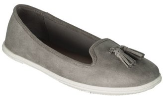 Mossimo Women's Lilah Flat - Grey