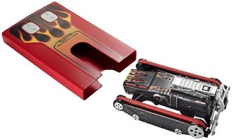 Hot Wheels RC Stealth Rides Power Tread Vehicle - Tow Truck