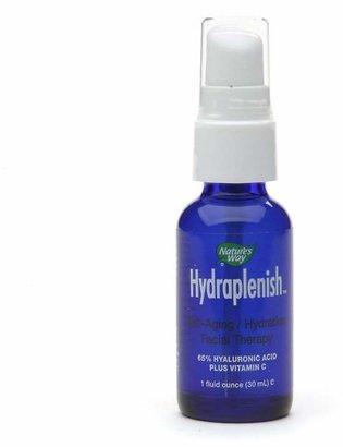 Nature's Way Hydraplenish Hyaluronic Acid Serum Plus Vitamin C