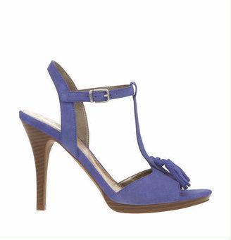 LOFT Brielle Tassel Sandals