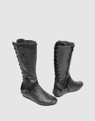 Pataugas Ankle boots