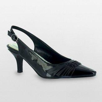 Donald Trump Easy street slingback dress heels - women