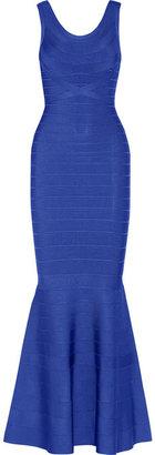 Herve Leger Bandage gown