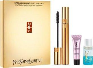 Yves Saint Laurent Beauty Volume Effet Faux Cils Mascara Set