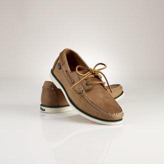 Polo Ralph Lauren Bienne Boat Shoe