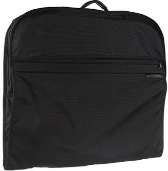 Briggs & Riley Baseline - Classic Garment Cover (Black) Luggage