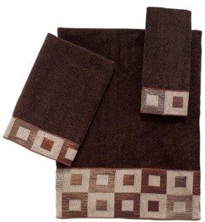 Avanti Precision Cotton Bath Towel Bedding