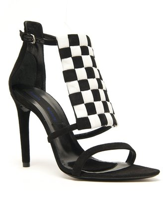 Proenza Schouler ankle strap sandal