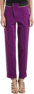 VPL Aquilinity Cuffed Trouser