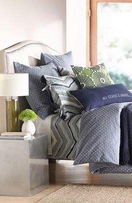 Nordstrom 'Sunburst Stitch' Square Accent Pillow