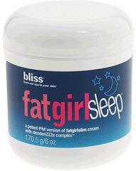 Bliss FatGirl Sleep 6.0 oz.