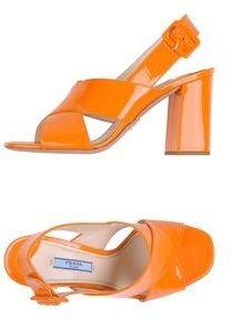 Prada High-heeled sandals