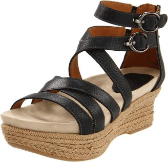 Earthies Women's Tortola Sandal
