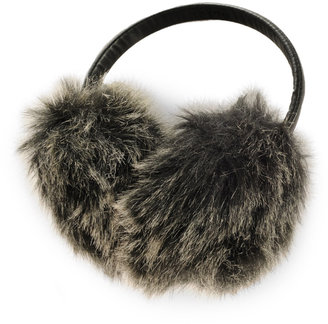 Pepe Jeans Ear Muffs , black/grey