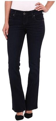 KUT from the Kloth Natalie High Rise Bootcut in Winsome (Winsome) Women's Jeans