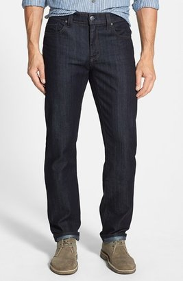 Men's Fidelity Denim 50-11 Relaxed Fit Jeans $189 thestylecure.com