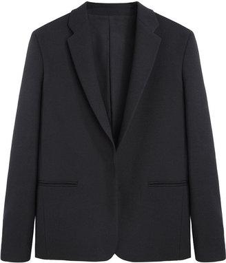 Acne Studios cast blazer