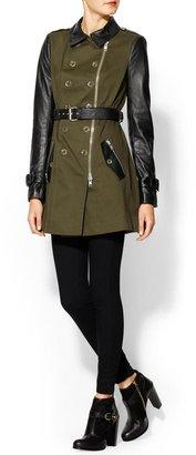 Rachel Zoe London Trench Coat