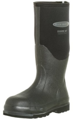 Muck Boot The Original MuckBoots Adult Chore Steel-Toe Boot