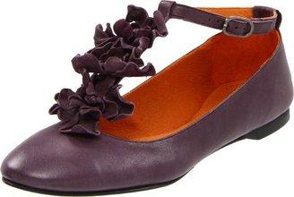 Nara Shoes Women's Benedetta Ballet Flat