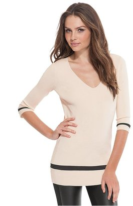 GUESS by Marciano Dayana Tunic Sweater
