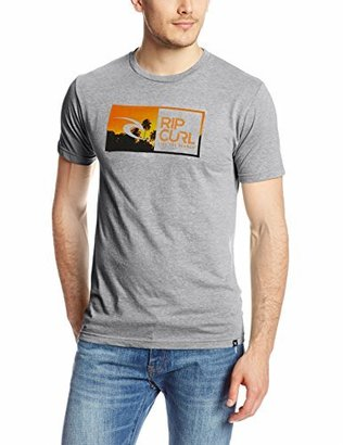 Rip Curl Men's Underwater Heather T-Shirt