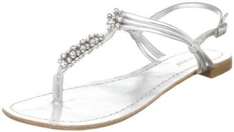 Nine West Women's Raimonda Thong Sandal