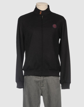 Fred Perry RAF SIMONS Jacket