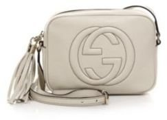 Gucci Soho Leather Disco Bag