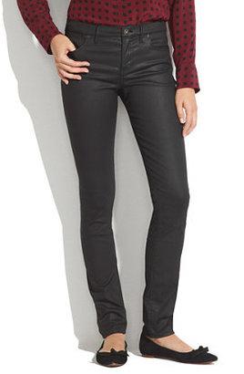 Madewell Skinny Skinny Coated Jeans