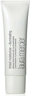 Laura Mercier Tinted Moisturizer - Illuminating Broad Spectrum SPF 20 Sunscreen, 1.7 oz $44 thestylecure.com