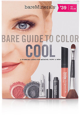 bareMinerals Guide To Color 2.0 - Cool