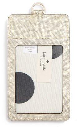 Kate Spade 'cedar Street' Card Holder