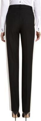 Elizabeth and James Marlene Tuxedo Trousers-Multi